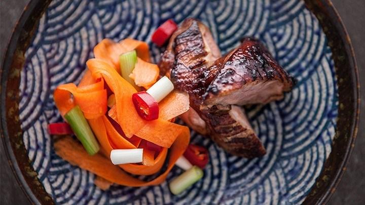 EG6 Teriyaki-Duck-with-Easy-Pickled-Carrot 18 07 01-720x405