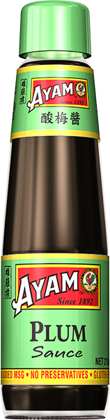 Plum-210ml