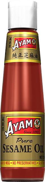 SesameOil-210ml