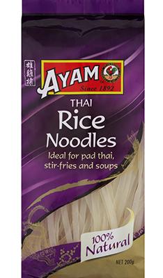 Rice Noodles Article