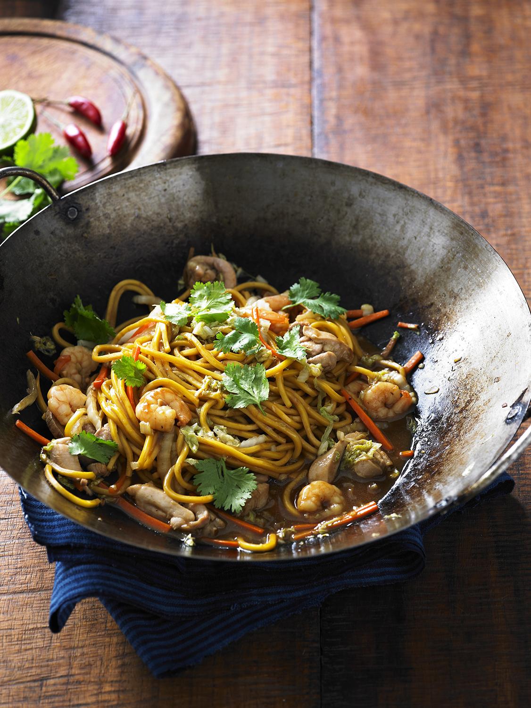 Adam Liaw noodles image2