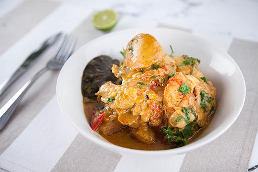 AYAM GCBC9 EP29 Malaysian-Chicken-and-potato-curry-Massaman-style