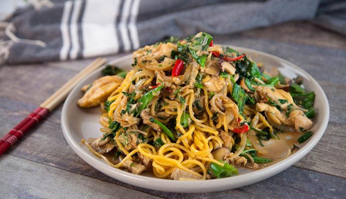 GCBC9 EP28 Chicken-Basil-Stir-Fry-Noodles-700x404