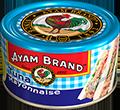 tuna-mayonnaise